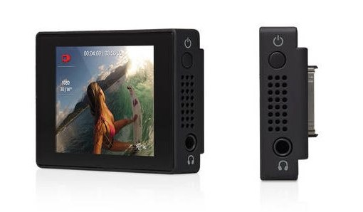 Displej LCD pre GoPro HERO 3